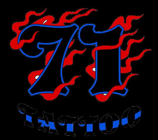 71Tattoo