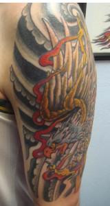 todd eagle 1